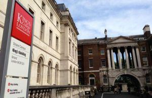 Li Ka Shing Foundation Lord Sandberg Memorial Scholarship -UK