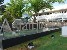 GAFS-AIT International Scholarship At Asian Institute Of Technology - Thailand