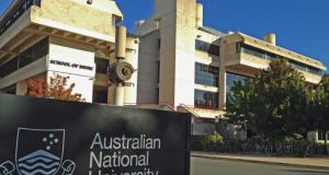 K.T Tan Scholarships At Australian National University - Australia