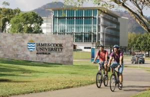 J K O'Brien Scholarship For Health Sciences At James Cook University - Australia