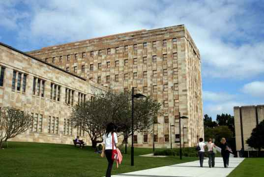 Biomedical Imaging Technology- Molecular Imaging Scholarships At University Of Queensland - Australia