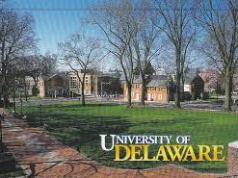 AGRA Borel Global Fellowship Program At University Of Delaware - USA