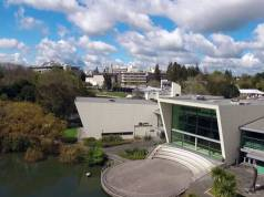 Flower Agribusiness Conference Award at University Of Waikato - New Zealand