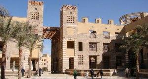 Mohammed Bin Abdulkarim A. Allehedan Endowed Scholarship & Scientific Research Fund - Egypt