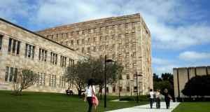 TC Beirne School Of Law funding At University Of Queensland - Australia
