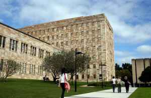 TC Beirne School Of Law funding At University Of Queensland - Australia