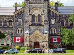 S. Ubakata Fund At University Of Toronto - Canada