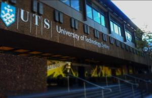 UTS funding At University Of Technology Sydney - Australia