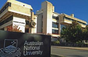 ANU College Of Business & Economics Access Awards - Australia