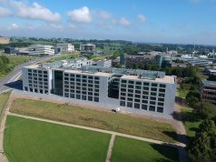 Henry Ford Scholarships At RWTH Aachen University - Germany