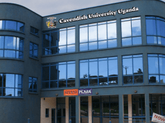 Excellence Scholarships At Cavendish University - Uganda