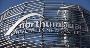 Global Funding International Scholarships At Northumbria University - UK