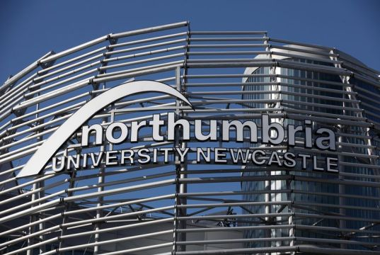Global Funding International Scholarships At Northumbria University - UK