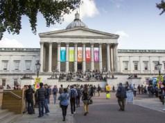 International Bursary At University College London - UK