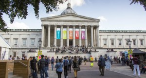 International Bursary At University College London - UK