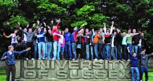 International Excellence Funding Program At University Of Sussex - UK