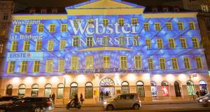 Borealis Excellence Grant At Webster Vienna Private University - Austria