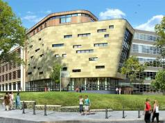 Sports Scholarship Scheme At University Of Bradford - UK