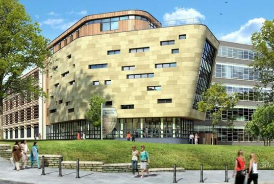 Sports Scholarship Scheme At University Of Bradford - UK