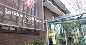 ONCAMPUS Merit Funding Scholarships At London South Bank University - UK