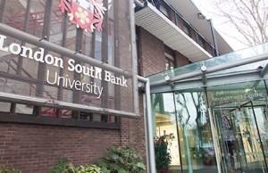 ONCAMPUS Merit Funding Scholarships At London South Bank University - UK