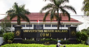 Study In Indonesia: UM-ISS International Student Scholarships