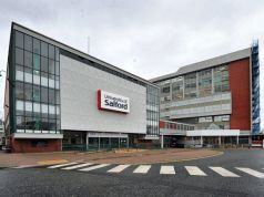 CSE International Excellence Scholarships At University of Salford - UK