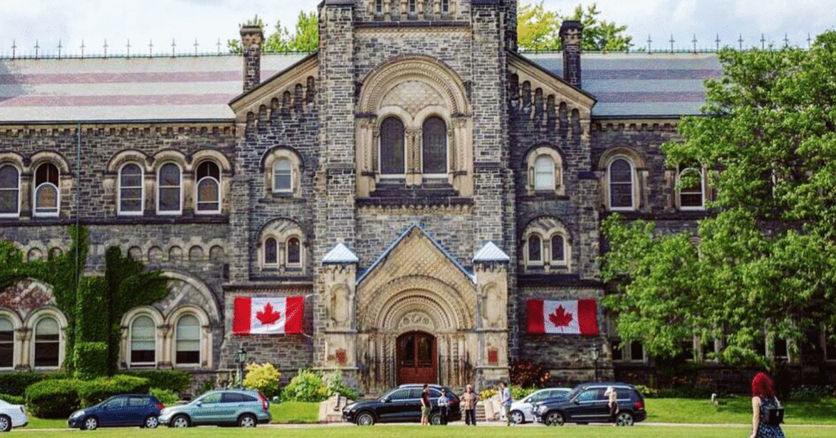 International Awards for Academic Excellence at University Canada ...