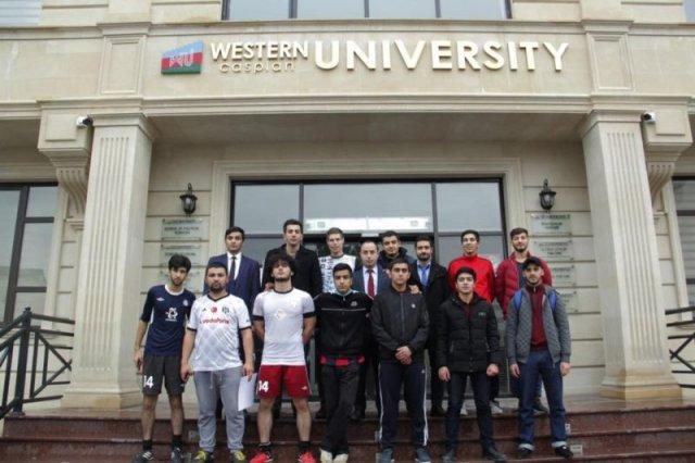 Full and Merit-Based Scholarships At Western Caspian University –  Azerbaijan 2020 | Myschool Scholarships