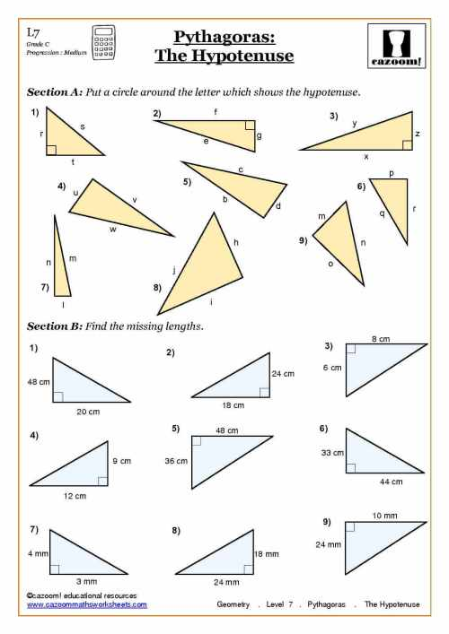 small resolution of 11th Grade Math Facts and Printable Worksheets - 2018
