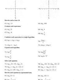 Worksheet for 9th Grade Math – Algebra [ 1024 x 792 Pixel ]
