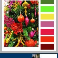 Holiday Color Formulas: An Unusual Concoction!