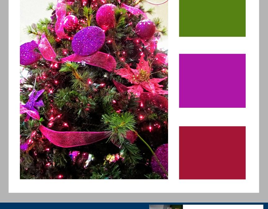 Holiday Color Formulas: An Unusual Concoction, part 2