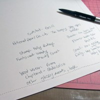 Memoirs of a Design Team Addict: Scrapbook Galleries and Supply Lists