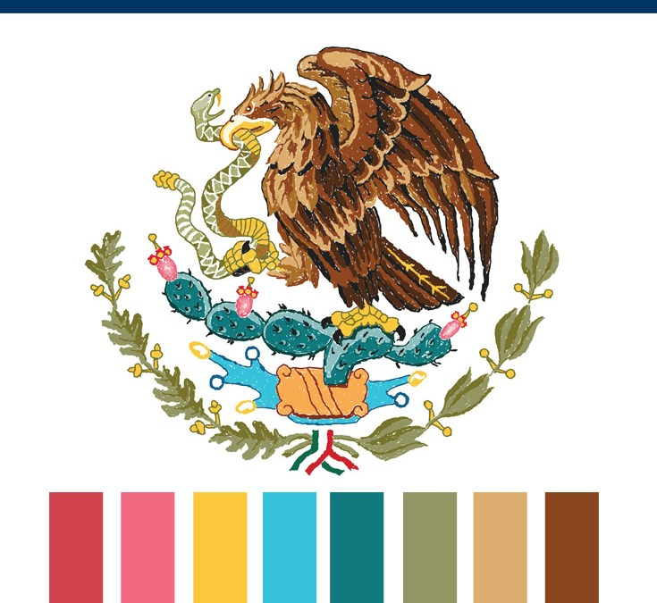 Color Formula 28: Inspiration from the Vibrant Culture of Mexico