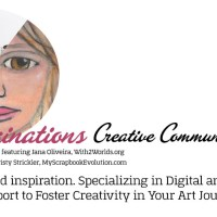 The Dual Imaginations Creative Community is here!