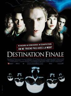 critique destination finale - Saga Destination Finale (2000-2011) Destination Finale