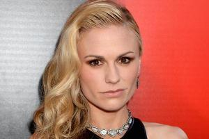 Sookie Stackhouse Anna Paquin
