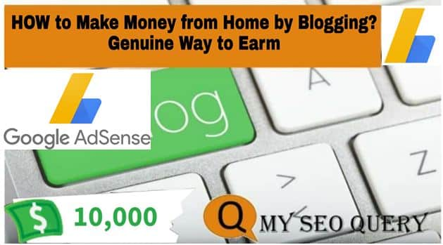 How to Start A Blog in 2020 to make Adsence Money (Step by Step Ultimate Guide)