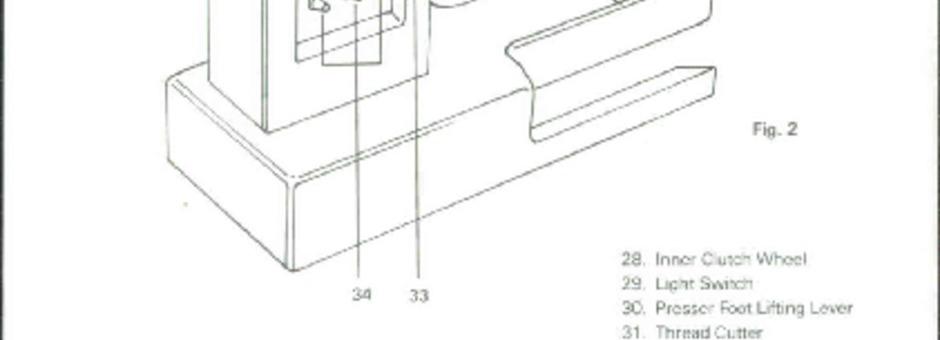 Kenmore FRISTER-ROSSMANN-STAR-110 Sewing Machine