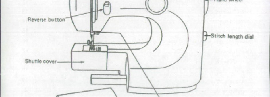 Necchi 270 Sewing Machine Instruction Manual for Download