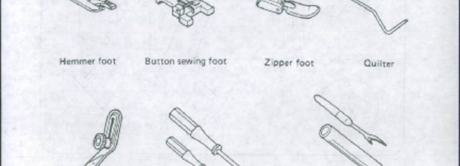 Necchi 559 Sewing Machine Instruction Manual for Download