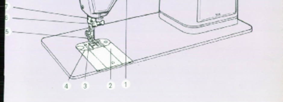 Singer 514 Sewing Machine Instruction Manual for Download