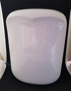 21 cm lampafótur