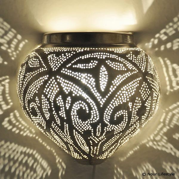 Arabische lampen EgyptischeOosterse lampen en
