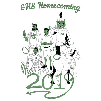 GHS 2019 Homecoming