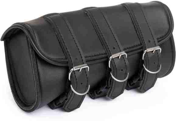 The Nekid Cow Front Fender Bag