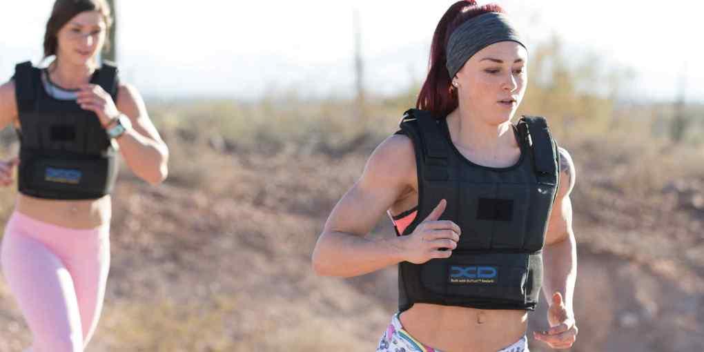best fitness traning vest