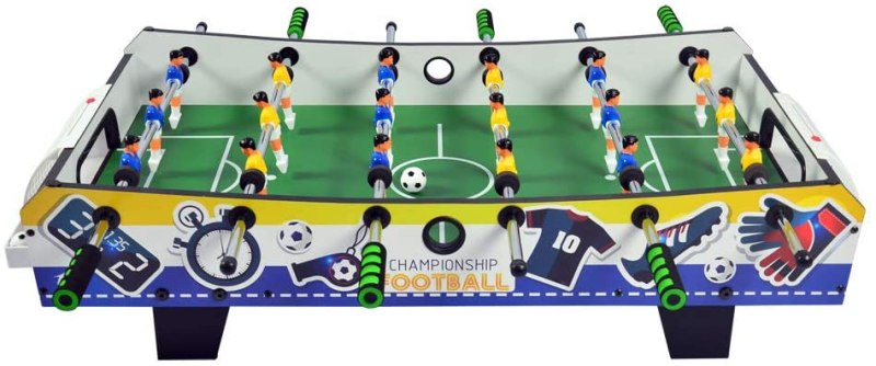 TORPSPORTS 40 Professional Foosball Tables
