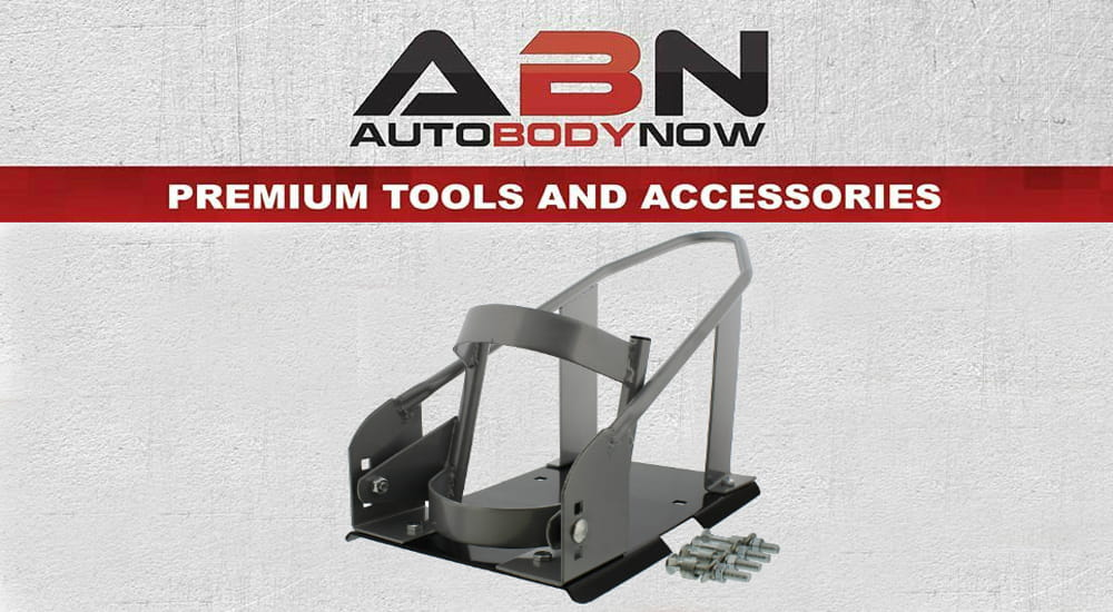 ABN Removable Trailer Wheel Chock